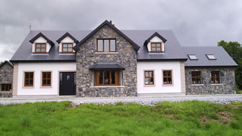 Stone buildings | Stone cladding on houses