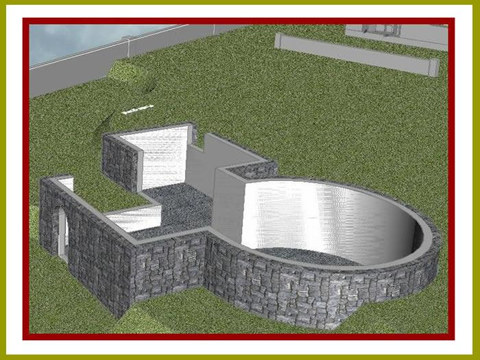 Garden.Stone.Structure.Sun.Trap.Design